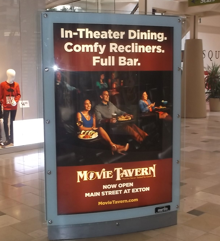 MovieTavern