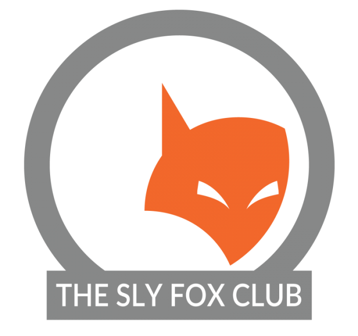 The Sly Fox Club